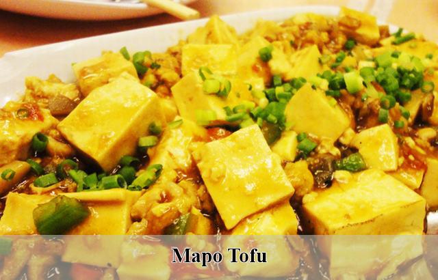 MapoTofu